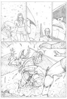 The Legend of Isis 3 pg 18 by erdna1