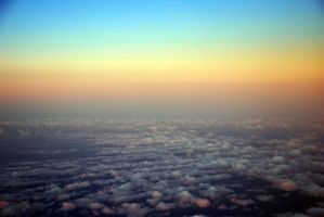 The view from the plane by krissu345