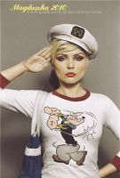 Deborah Ann Harry by GuddiPoland