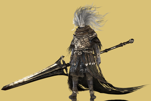 Nameless King by Yare-Yare-Dong