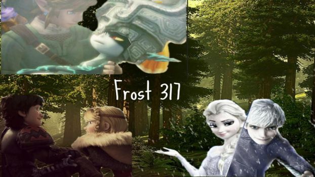 My Youtube Banner by LinkGirl134