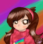 Mabel Pines by Cassidyna