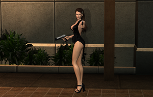 Tokyo by tombraider4ever
