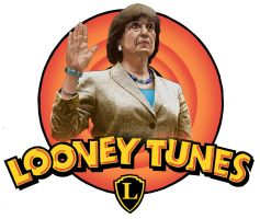 looney tunes LERNER by jbeverlygreene