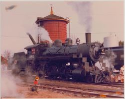 1385  Taking Water by PRR8157