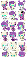 Foal OTA ~Open~ by cheapadopts101