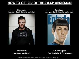 The Sylar Obsession by Shlapocalypse