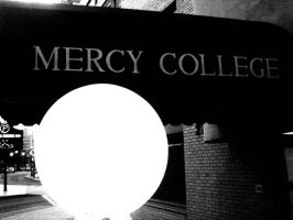Mercy College by TheNoirGuy