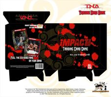 TNA TCG Packaging by NotoriousALv
