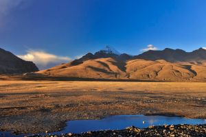 n DSC2698w  Kailash Mountain by laogephoto