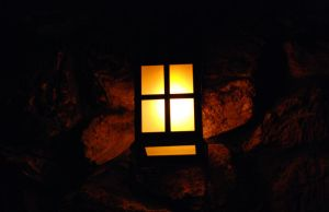 Night Lamp 2-Stock by Thorvold-Stock