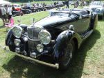 1937 Alvis Speed 25 Roadster, Offord by Aya-Wavedancer