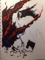 Very close to finishing WIP by ansem-the-dead
