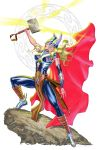 Lady Thor by MichaelDooney
