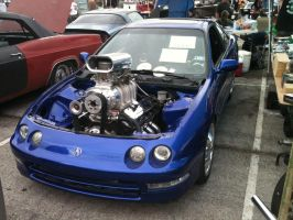 How to Make an Acura REALLY Fast by vash68
