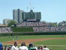A Day at the Ballpark 2 by infodigiusa