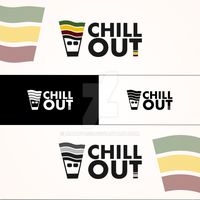 Chillout Clothing Company Logo by Matavase