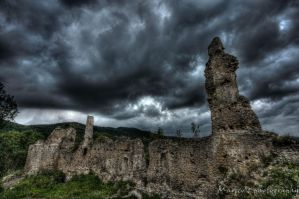 Ruins by Marcco666