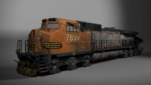 Trainz by Jiwer