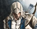 Assassin's Creed Connor by wyguy5