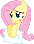 I think Fluttershy likes you by Gigo-pixnchip