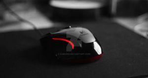 logitech gaming by Earlmid