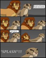 Run or Learn Page 69 by KoLioness
