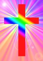 Proudly Gay, Yet Proudly Christian by TheNinthWaveTNW
