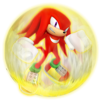 Legacy Super-Shield Knuckles Render by Nibroc-Rock