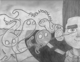 ParaNorman: Ghost Whisperer by NicktoonsSquad