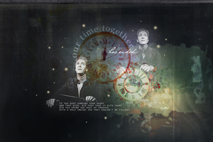 Fred and George Weasley by drkay85
