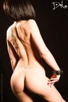 Cathexis by DirkHooper