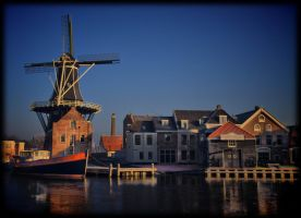 Haarlem HDR 4 by pagan-live-style