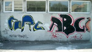 forc, abc by FORC-DSF