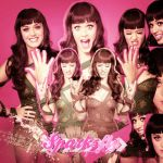 Katy perry by Guadaeditions