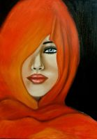 oil painting 3 by rula2014