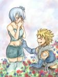 Sting x Yukino - How much it means to me.. by Chengggg