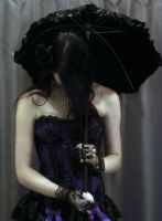 Saturated Loneliness 10 by Cait-Shoxxi-Stock