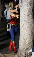 Adrianne-Palicki Wonder-Woman 0023 by c-edward