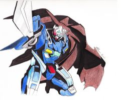 Exia Gundam Repair by crazygundamfan12