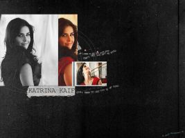 Katrina Kaif 2 - Wallpaper by me969