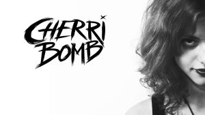 Cherri Bomb Nia by Corfield