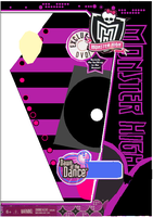 Monster High DotD Box Base by GirlsGoneWild101