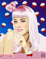 KATY PERRY by TadeoMendoza