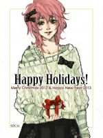 Happy Holidays! by subaru-s