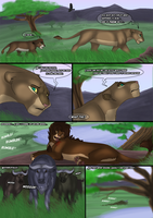 The Outcast Page 13 by TorazTheNomad