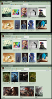 DeviantART Suggestion: Search faves by Pirate-Reaper