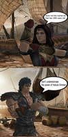 Injustice: Wonder Woman vs Kenshiro by TheDeadstroke