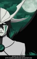 Bleach-Ulquiorra Murcielago by DarkFlameDragon