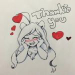 Thankie You by SqueezyBear